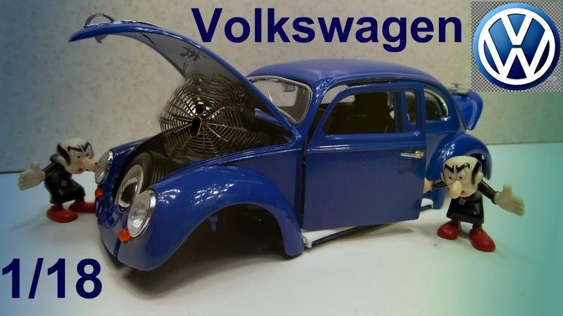 Машинки с барахолки от Сами с усами. Обзор моделей (25.12.16)