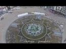 Площадь тысячелетия Саранск. mdevaRU artsgtuRU