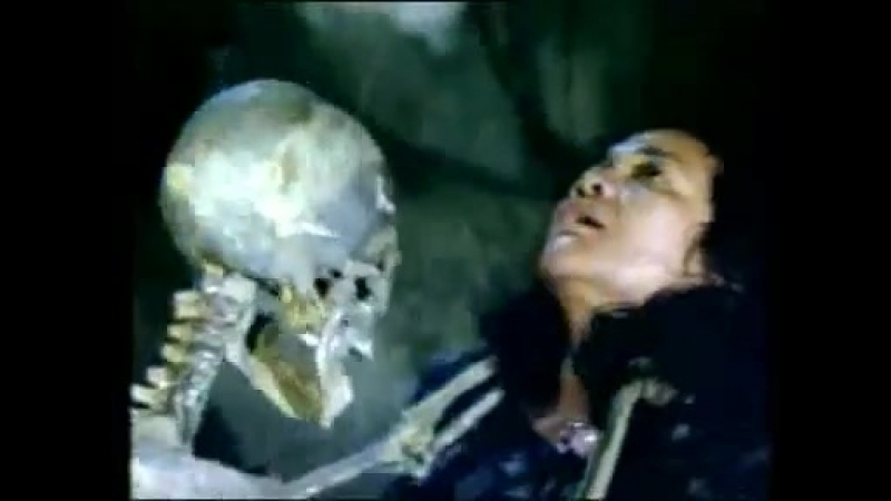 Bayi Ajaib Дитя дьявола (1982)