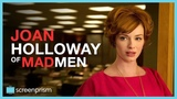 Mad Men Joan Holloway, A Subversive Venus