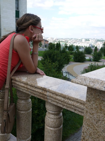 Полина Сидорова, 12 июля , Белгород, id140627111