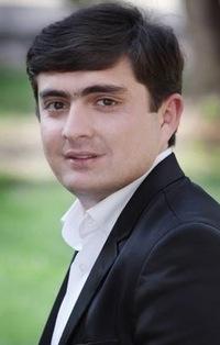 Сайёд Мухаммедов, 3 декабря 1988, Екатеринбург, id219386703