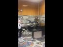 Репетиция PST