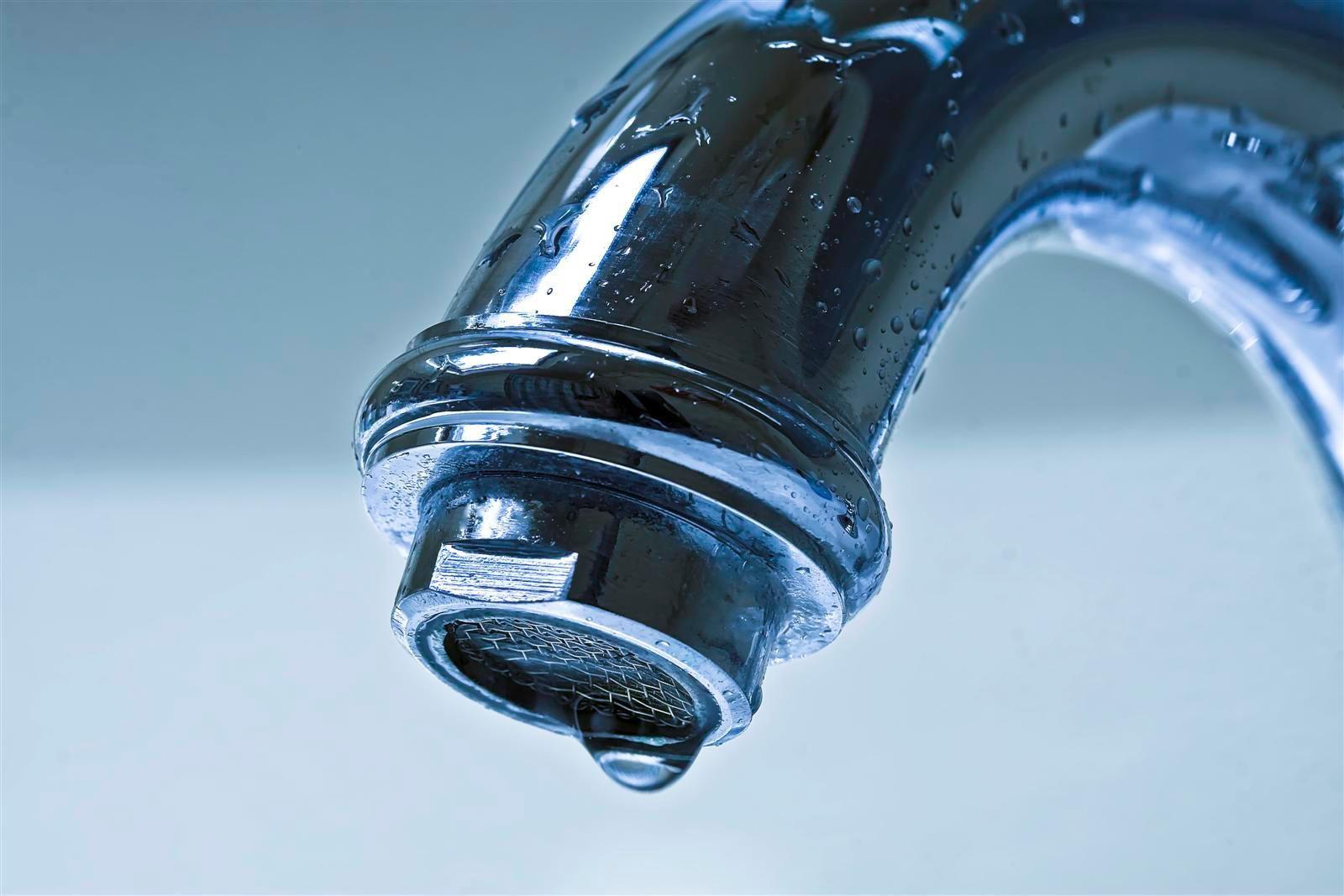 Рубежное в скором времени останется без воды из-за долгов