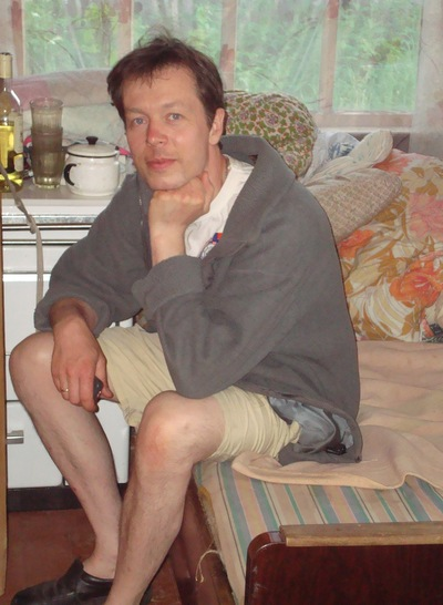 Сергей Михайлович, 7 октября , Москва, id187350269