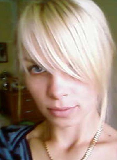 Irina Tiwkova, 11 ноября , Симферополь, id224428837