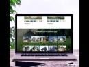 Создание сайта для официального представителя Valdek