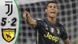 Juventus vs Chievo 5-2 - Highlights &amp Goals Resumen &amp Goles (Last Matches) HD