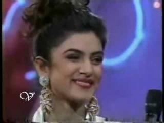 Sushmita Sen - Road To MU 1994