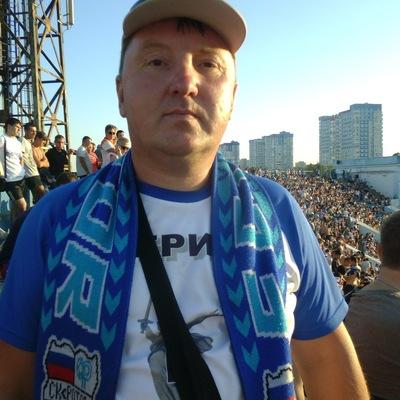 Роман Кузьмин, 15 сентября 1974, Волгоград, id166574442