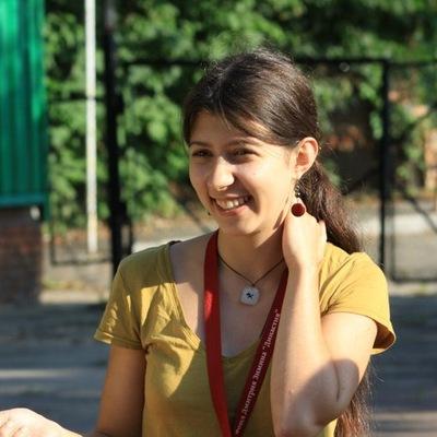 Аня Зайцева, 15 мая , Москва, id23168142
