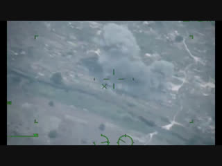 Авиаудары ВВС Нигерии по боевикам «ИГ» (Боко Харам.