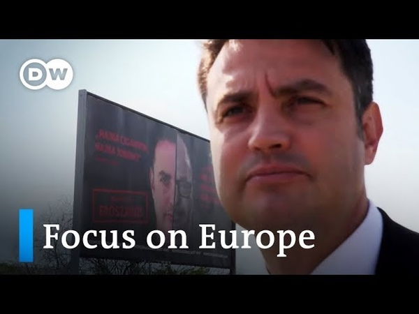 Hungary's lone fighter for Europe and the EU | Focus on Europe