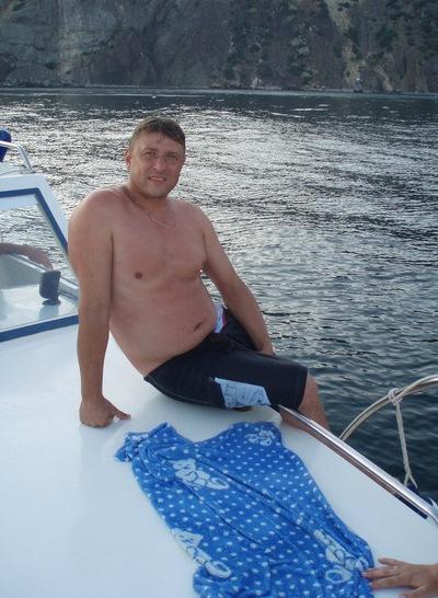 Дмитрий Мосин, 14 июня 1975, Аликово, id211199170