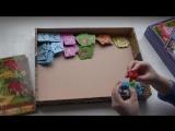 Настольная развлекательная игра Ферма люкс Данко Тойс