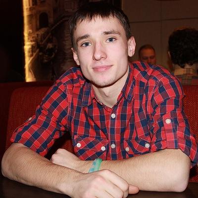 Роман Андреев, 27 апреля 1995, Заречный, id226030296