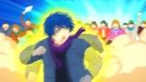 Ох уж этот экстрасенс Сайки Кусуо Turbotronic - One Shot (Original Mix) AMV anime MIX anime REMIX