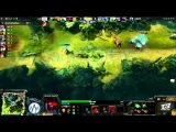 Dota 2 - LGD.Sylar Epic escape vs Liquid