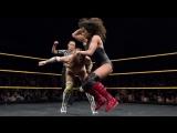 #My1 НХТ - Каири Сэйн против Ванессы Борн