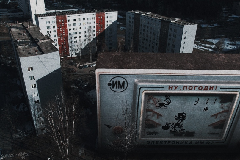 Максим Бабичев | Санкт-Петербург
