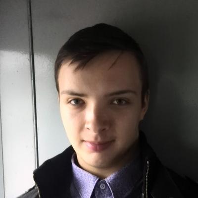 Михаил Кузнецов, 19 сентября 1994, Санкт-Петербург, id11316230