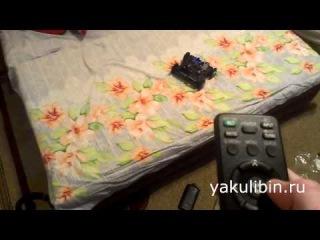 ИК управление на arduino nano