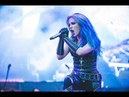 Arch Enemy - KnotFest Colombia 2018 (Full HD)