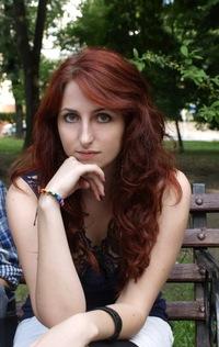 Женя Тарасевич