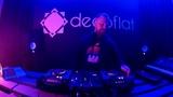 Deep House DJ Mix - Dj Pest DEEPFLAT 013 12 09 2015