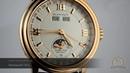 Швейцарские часы Blancpain LEMAN «DEMI-SAVONETTE» CALENDAR MOON PHASE