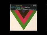 Lee Konitz, Brad Mehldau, Charlie Haden - What Is This Thing Called Love
