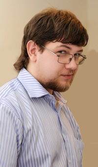 Дмитрий Кулешов