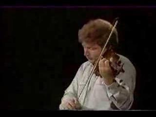 Paganini: Caprice No. 11 (Shlomo Mintz)