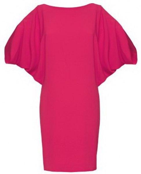 Сшить платье своими руками трикотажное