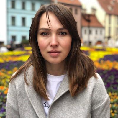 Анастасия Казимирская