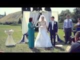 Anna and Aleksandr wedding
