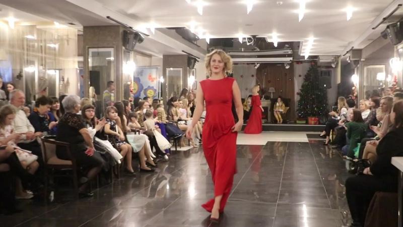 Театр моды Либерти - Fashion Новый год
