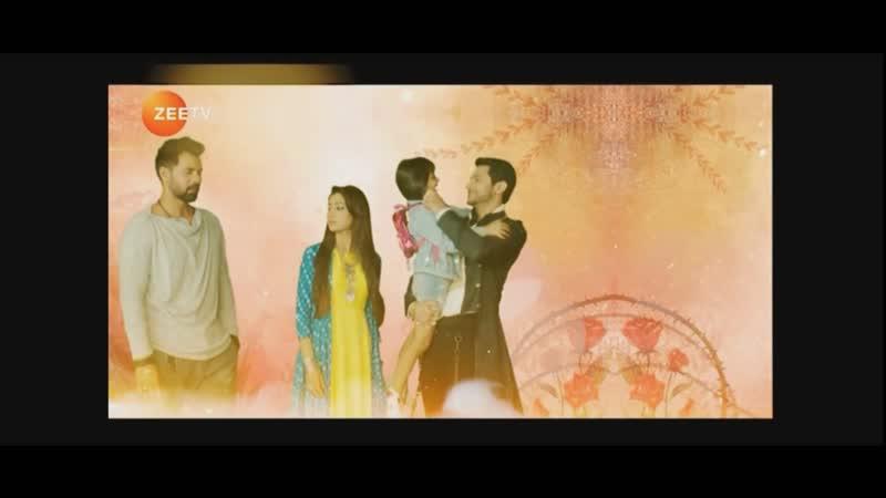 Промо ролик ZeeTV