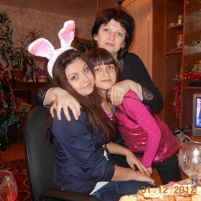 Наталья Волгова, 10 января , Качканар, id46091653