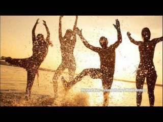 Richard Bass - Shout Of Joy (Mobil Remix) [SUNMEL017]