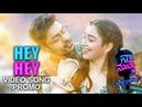 Naa Nuvve - Hey Hey ILU Song Teaser | Nandamuri Kalyan Ram | Tamannaah | Sharreth | Jayendra