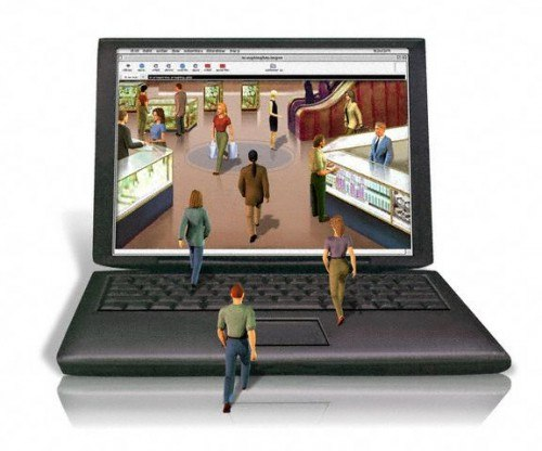 Работа в интернете вакансии