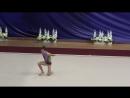 Скороходова Дарья - Мяч
