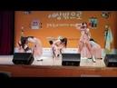 190413 드림캐쳐 Dreamcatcher - You and I @장애인의 날 기념 광명 문화축제 The Disabled's Festival in Gwangmyeong
