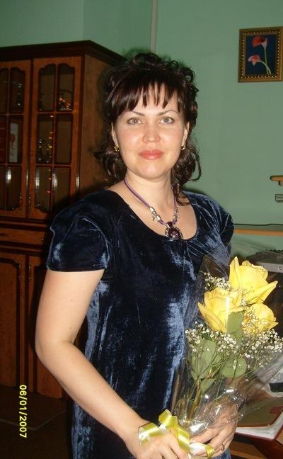 Ирина Лосева, 14 июня 1978, Ровно, id136959698