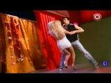 Танец Дарьи Сагаловой (Света Букина) из сериала