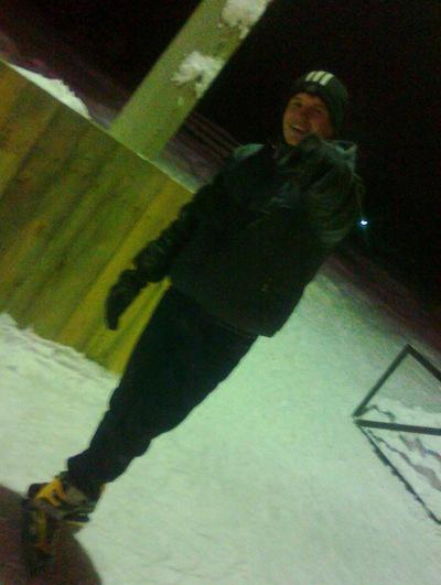 Степан Максимов, 25 апреля , Бийск, id112396404