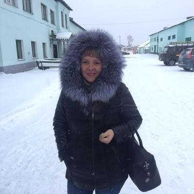 Ольга Мигальникова