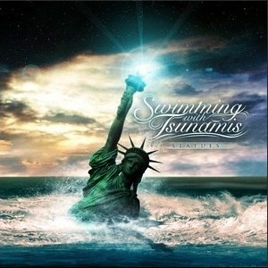 Swimming With Tsunamis - Statues (2012)
