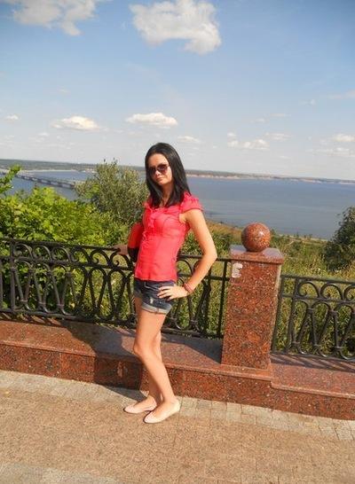 Лилия Янова, 21 июля , Ульяновск, id132374094